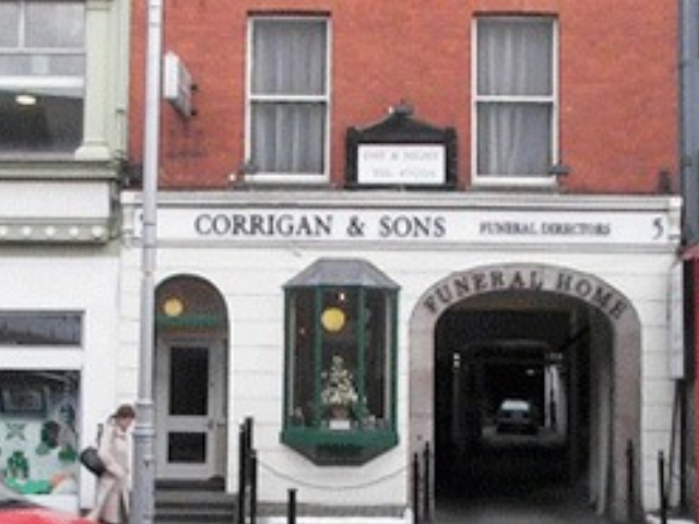 Corrigan and Sons